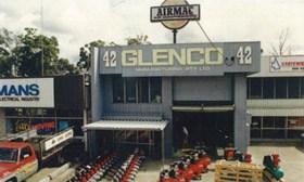 Glenco 1984