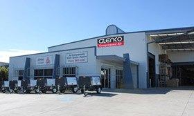 Glenco 2006