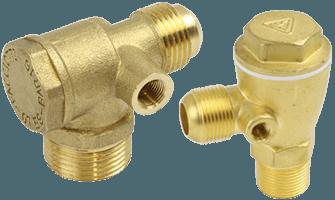 Non-Return Valves - Compressed Air Spare Parts - Glenco Air Power