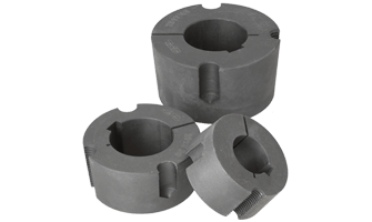 Taper Lock Bushes - Spare Parts Compressed Air - Glenco Air Power