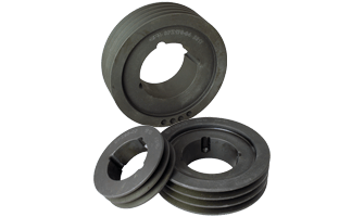 Taper Lock Pulleys - Compressed Air Spare Parts - Glenco Air Power