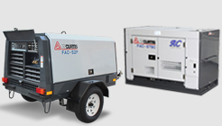 cat-diesel-rotary-screw-air-compressors