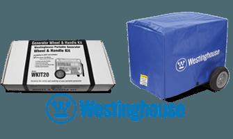 Westinghouse Generator Accessories - Portable Electric Generators - Glenco Air Power