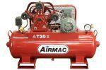 Airmac T20 415V - Premium Quality Airmac Range - Reciprocating Air Compressors - Glenco Air Power