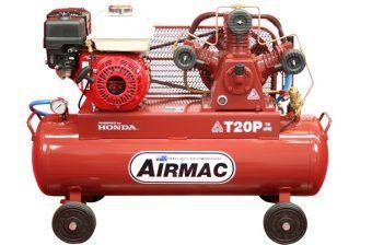 Airmac T20P - Reciprocating Air Compressors - Glenco Air Power