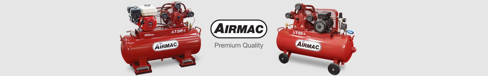 Airmac - Premium Quality