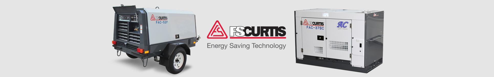 FSCurtis - Energy Saving Technology